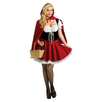 Top 10 Halloween Costumes for Girls 2011