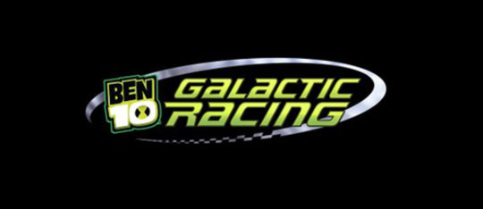 Feature ben10galacticracing feat