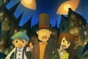Preview layton last specter preview