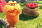FIRST LOOK: New Trailer Debut for DR. SEUSS' THE LORAX!