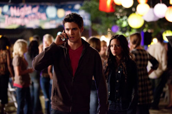 The Vampire Diaries: Season 3, Episode 7 :: Ghost World