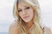 Hilary Duff Biography