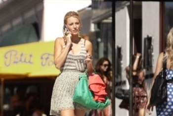 Gossip Girl: Season 5, Episode 2 :: Beauty and the Feast