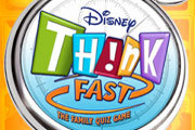 Preview disney think fast pre
