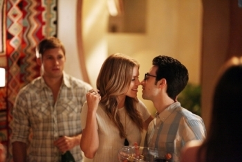 90210: Season 4, Episode 4 :: Let The Games Begin