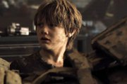 Dakota Goyo Talks Robots on Set in Real Steel