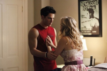 The Vampire Diaries: Season 3, Episode 4 :: Disturbing Behavior