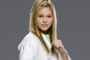 Actress Olivia Holt stars in Disney XD's new karate comedy Kickin It! Find out more in her Kidzworld Q