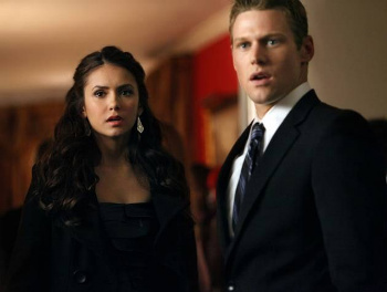 The Vampire Diaries: Season 3, Episode 9 :: Homecoming