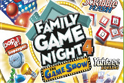 Family Game Night 4: The Game Show :: Wii Game Review