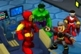 Micro micro marvel super hero squad comic combat1