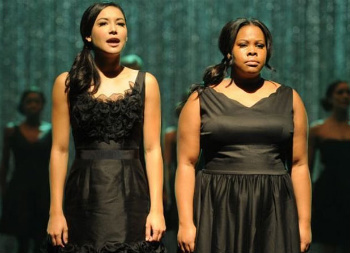 Glee: Season 3, Episode 6 :: Mash Off