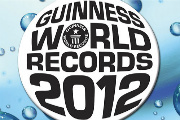 Guinness Book of World Records Day