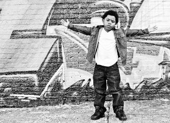 Benjamin Lil P-Nut Flores Jr.