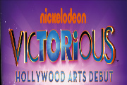 Victorious: Hollywood Arts Debut :: DS Game Review