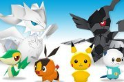 Preview pokemon rumble blast preview