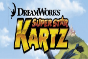 DreamWorks Super Star Kartz: DS Game Review