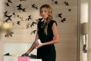 Gossip Girl: Season 5, Episode 8 :: All The Pretty Sources