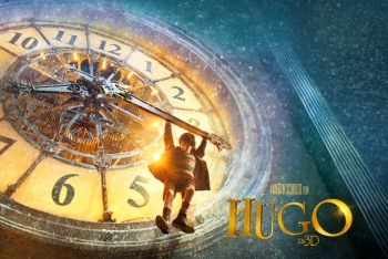 Hugo Movie Review