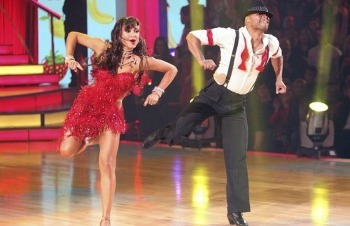 J.R. surprised audiences week after week on DWTS.