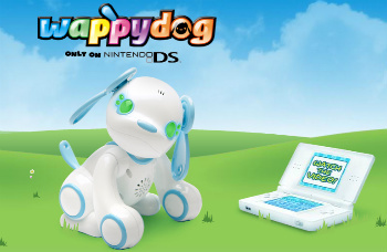 Wappy Dog: DS Game Review