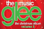 Glee: The Music, The Christmas Album, Vol. 2 Review