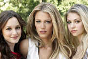 Gossip Girl :: The Girls