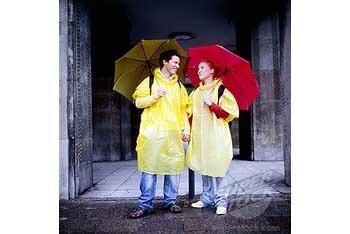 Ravishing Rain Gear