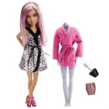 "Liv ""Liv for Hair"" Dolls"