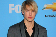 Actor/ Singer Chord Overstreet is best known as Sam Evans on the hit show Glee, find out more about him in his Kidzworld Bio!