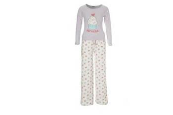 Cupcake pajamas, $12, at NewLook.com