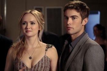 Gossip Girl: Season 5, Episode 6 :: I Am Number Nine