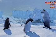 Preview happy feet two the videogame 6