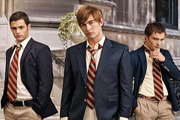 Gossip Girl :: The Guys