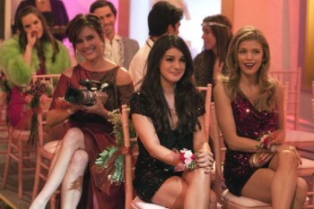 90210: Season 4, Episode 8 :: Vegas, Maybe?