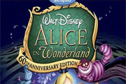 Alice in Wonderland 60th Anniversary Edition