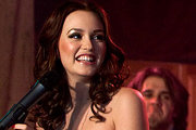 Leighton Meester: City Girl is Country Strong