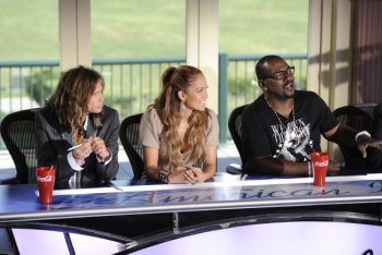 American Idol Season 10 Auditions in New Jersey