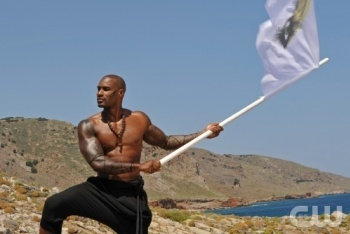 America's Next Top Model: Cycle 17, Episode 12 :: Tyson Beckford