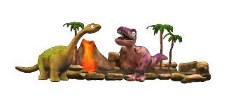 We Farm - Dino