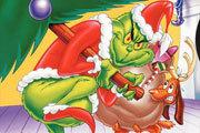 Christmas Cartoons