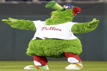 Phanatic Dance