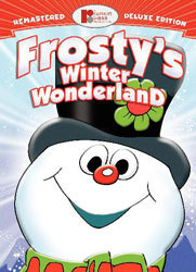 Frosty The Snowman's Winter Wonderland