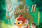 Bambi II, Mulan II and Tarzan II DVD Reviews