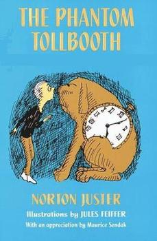 Book Review: The Phantom Tollbooth by Norton Juster