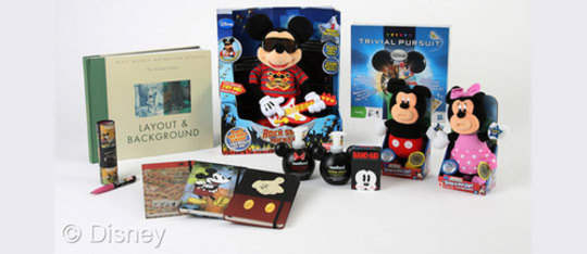 Winter Winfall Sweepstakes On Disney Living