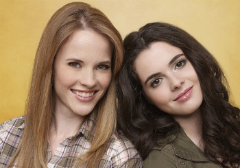 Switched at Birth: Volume 1 on DVD
