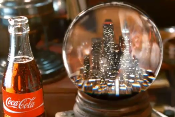 Courtesy of Coca-Cola