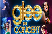Glee: The Concert Movie on Blu-Ray   DVD