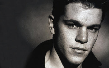 Matt starred as Jason Bourne is the spy thriller blockbuster series The Bourne Identity